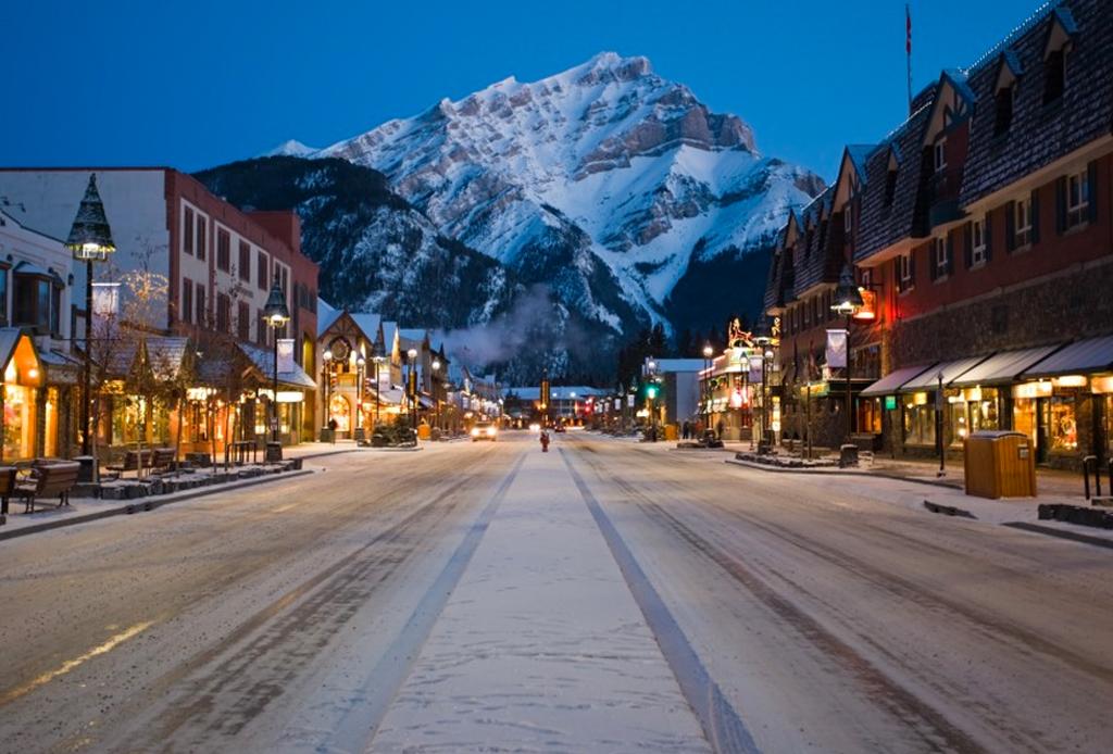 ¿Vas a viajar a Banff? Esto es lo que tienes que saber