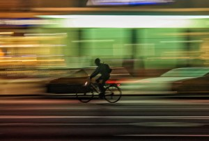 Domination - ciclista