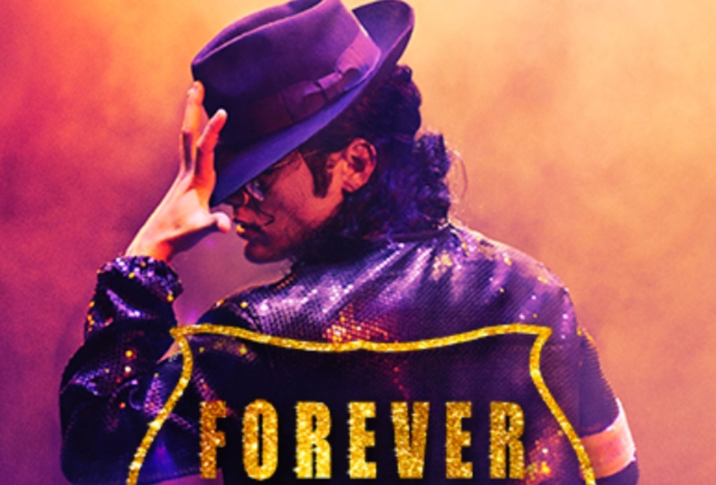 Forever: Tributo a Michael Jackson - forever-michael-jackson