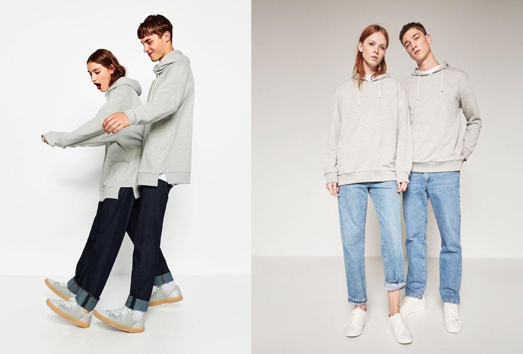Marcas que han creado colecciones 'gender neutral' - gender-neutral-fashion-6