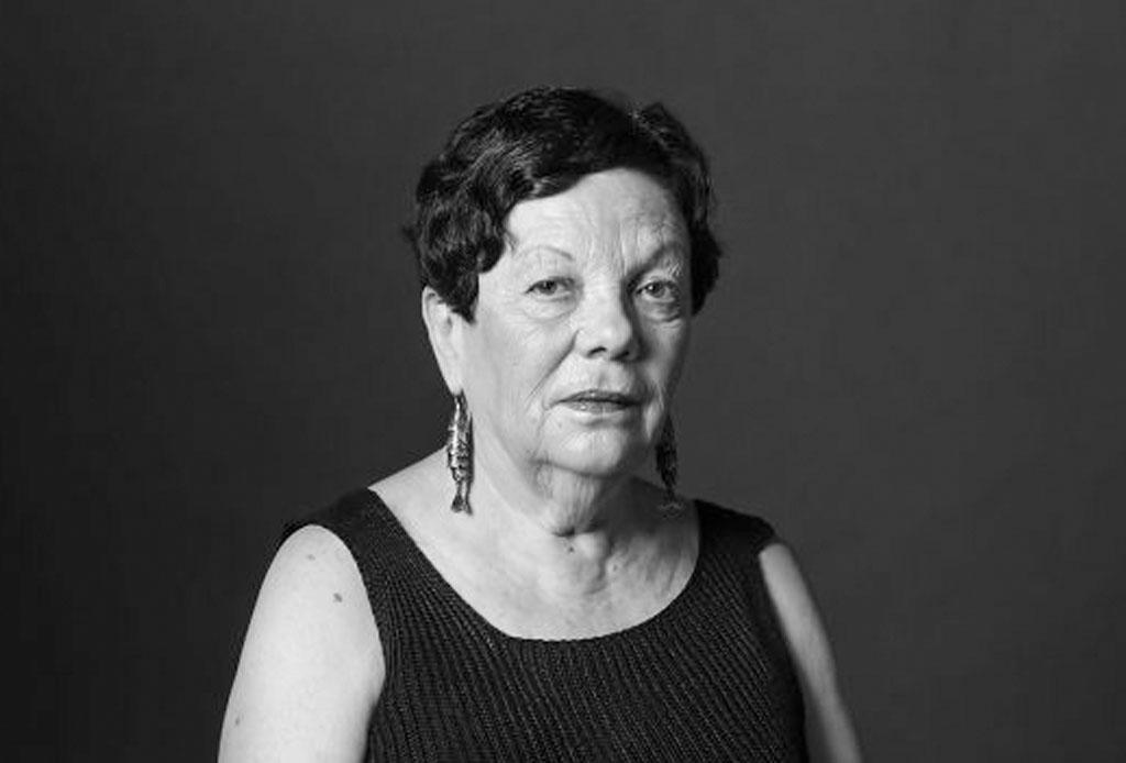 Graciela Iturbide: Cuando Habla La Luz - graciela-iturbide