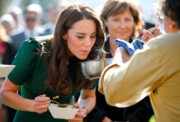 Lo que tienes que saber sobre la dieta que sigue Kate Middleton - kate-middleton-1
