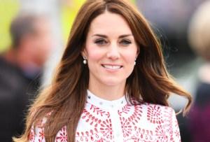 Lo que tienes que saber sobre la dieta que sigue Kate Middleton