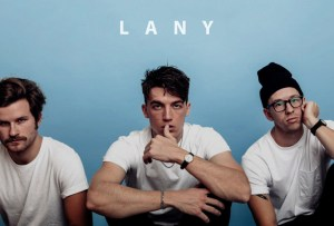 Men I Trust - lany