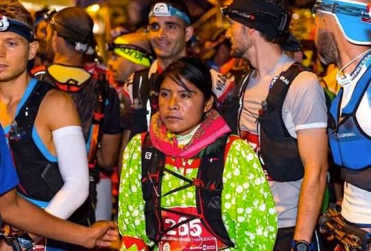 Mexicanas que destacaron en el mundo del deporte este 2018 - lorena-ramirez-300x203
