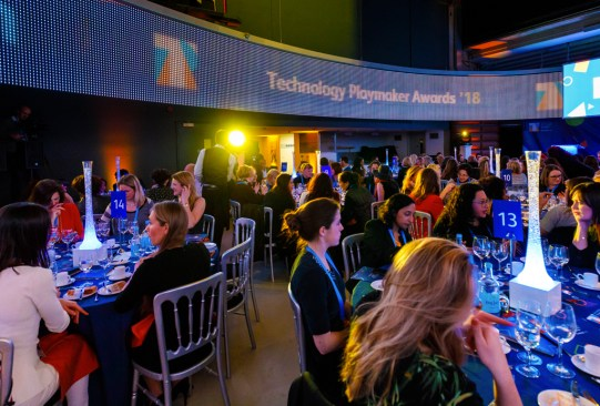 Descubre quién es la mexicana que nos representa en los Technology Playmaker Awards 2019 - mexicana-finalista-technology-playmaker-awards-2019-1-300x203