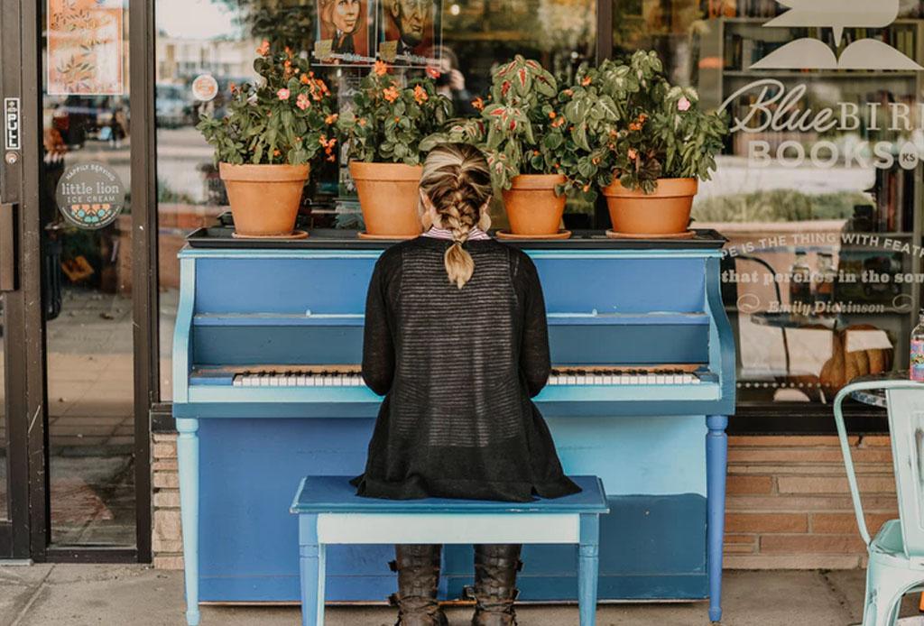 Happenings: todo lo que puedes hacer este fin de semana en la CDMX (25-27 enero) - piano