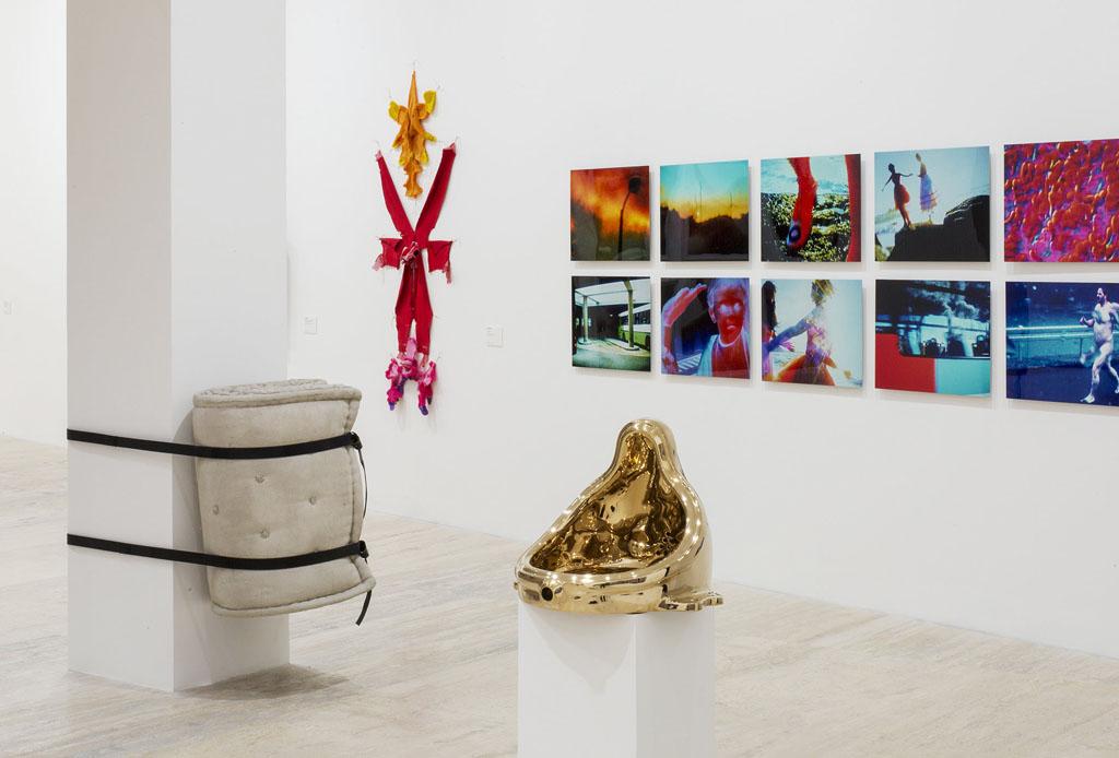 ¡Descubre nuestra selección de exposiciones abiertas en febrero! - podria-ser-una-flecha-museo-jumex