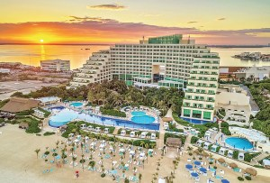 Conoce el totalmente renovado Live Aqua Beach Resort Cancún