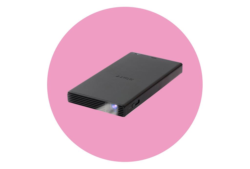 Los mejores proyectores portátiles que caben en tu bolsa - proyectores-portatiles-6