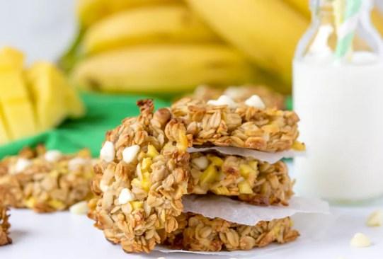 Te compartimos 3 recetas de galletas saludables pero deliciosas - receta-galletas-saludables-1-300x203