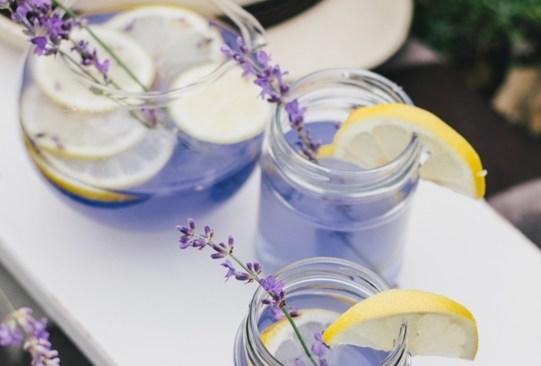Nada más fresco y relajante que una limonada de lavanda ¡aprende a prepararla! - receta-limonada-lavanda-1-300x203