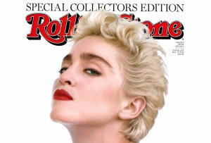 Hello, Dolly! - rolling-stone-portada