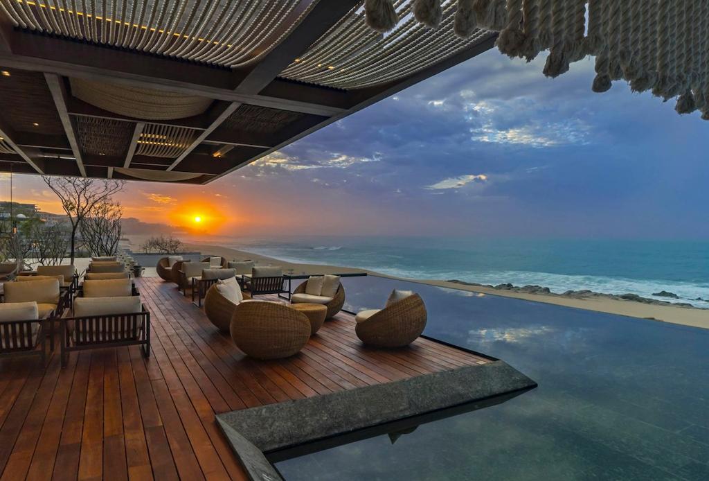 Tienes que conocer el nuevo Solaz Resort en tu próxima visita a Los Cabos
