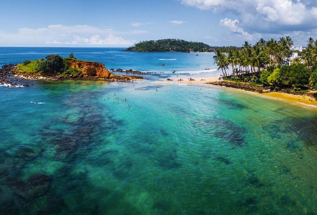 Este 2019 es el año para conocer Sri Lanka