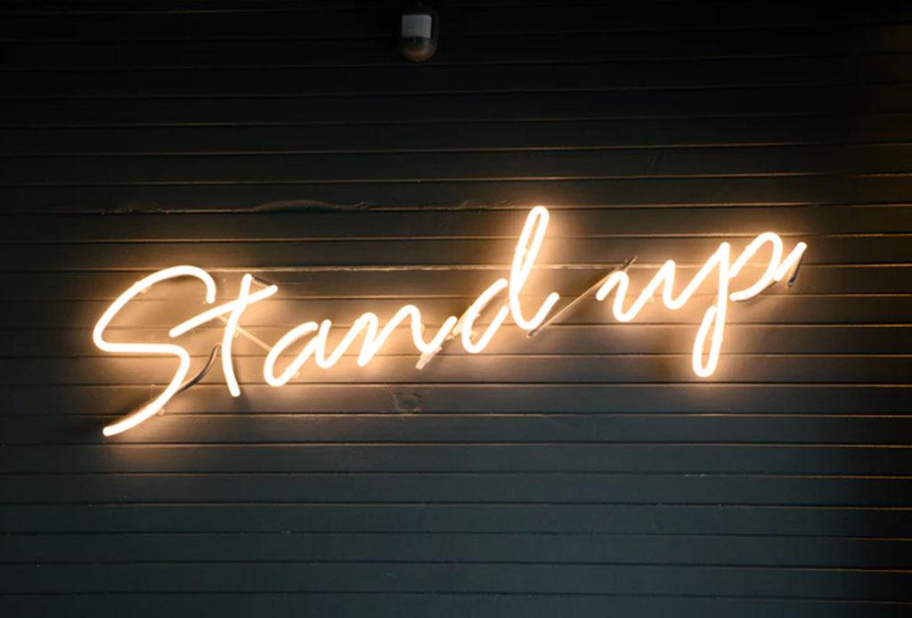 Happenings: todo lo que puedes hacer este fin de semana en la CDMX (18-20 ene) - standup