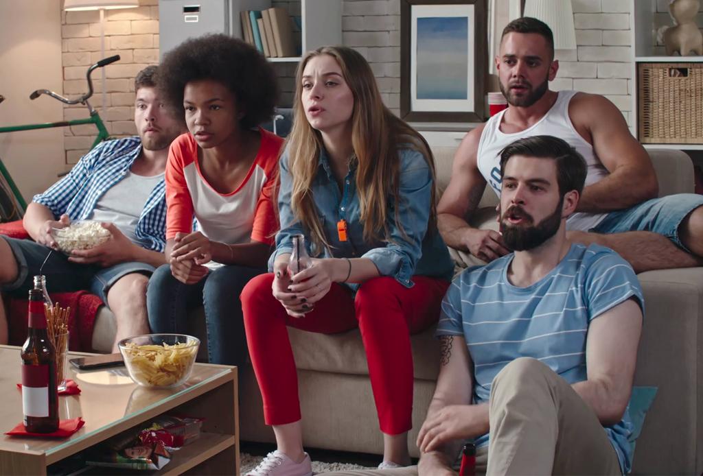 Hacks para disfrutar del Super Bowl si no eres fan del americano