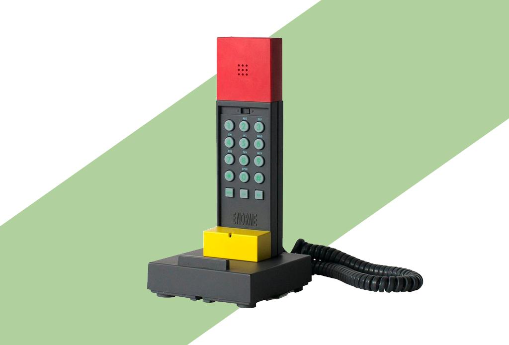 Teléfonos vintage: la nueva tendencia en decoración - telefonos-retro-1