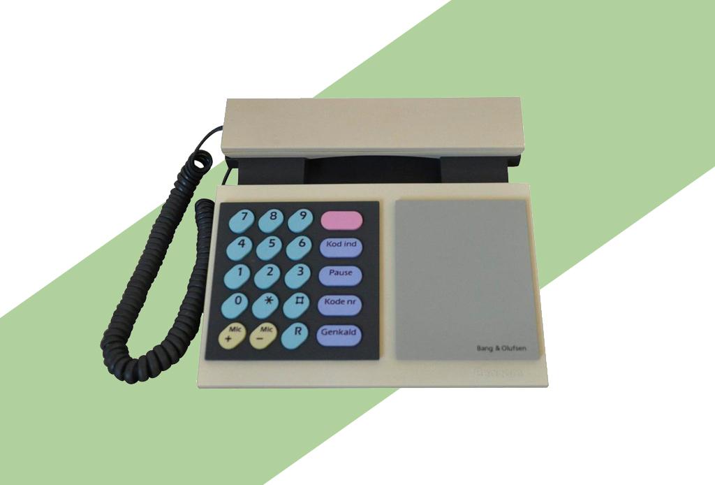 Teléfonos vintage: la nueva tendencia en decoración - telefonos-retros-5
