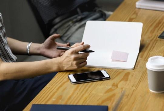 10 tips para convertirte en una persona más productiva este año - tips-para-convertirte-persona-mas-productiva-4-300x203