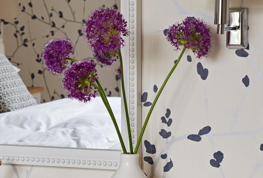 6 arreglos florales fáciles para poner en tu casa y para cualquier época del año - arreglos-6