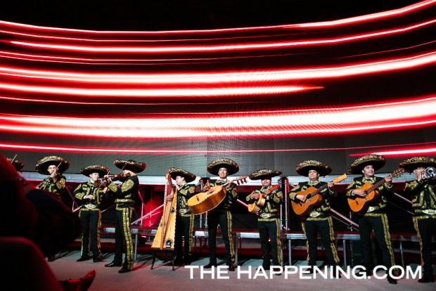 Johnnie Walker inauguró oficialmente las celebraciones de la F1 Gran Premio de México 2019 - aspecto_39