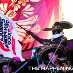 Johnnie Walker inauguró oficialmente las celebraciones de la F1 Gran Premio de México 2019 - aspecto_44