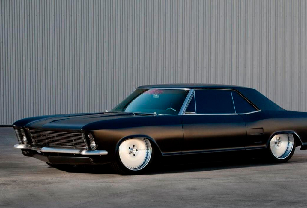 Autos clásicos de los 60's que seguirán en tendencia en 2019 - autos-clasicos-4