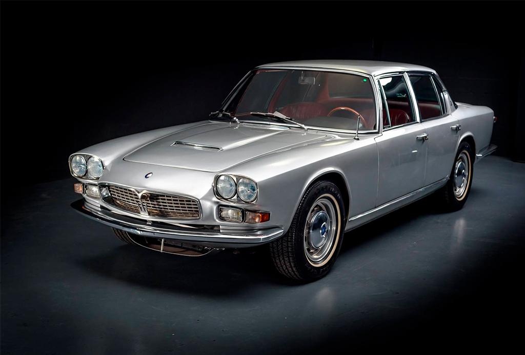 Autos clásicos de los 60's que seguirán en tendencia en 2019 - autos-clasicos-9