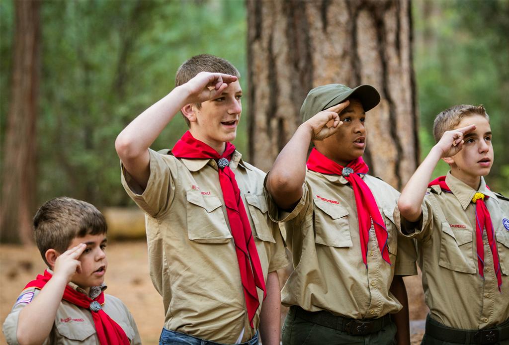Películas que deberías haber visto si fuiste parte de los Scouts