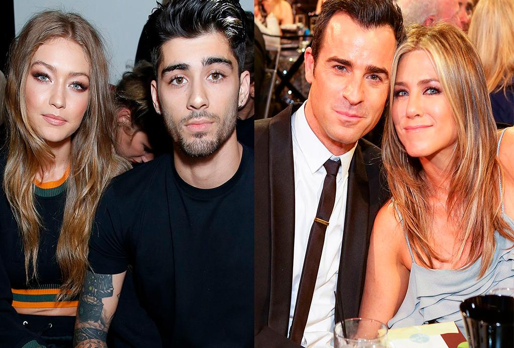 Bye, bye, bye! Presentamos los breakups de la celebridades más impactantes de 2018