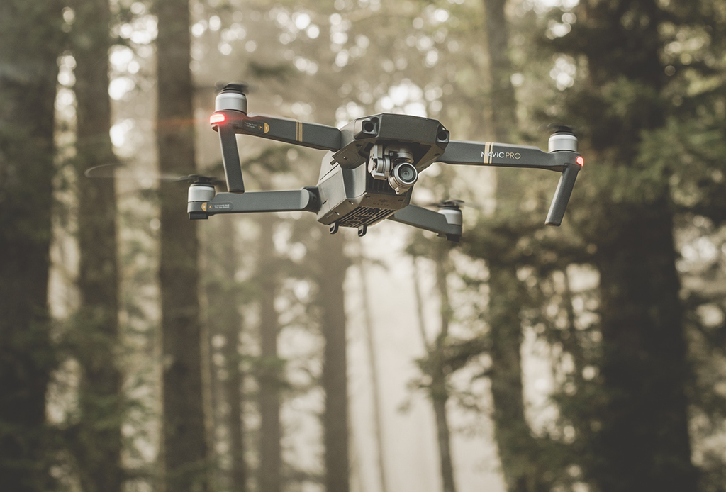 10 cuentas de Instagram con fotos tomadas con Drone que te inspirarán
