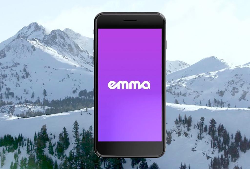 ¡Atención amantes del esquí! Presentamos Emma: la primer asistente digital de montaña del mundo - emma-vail-2