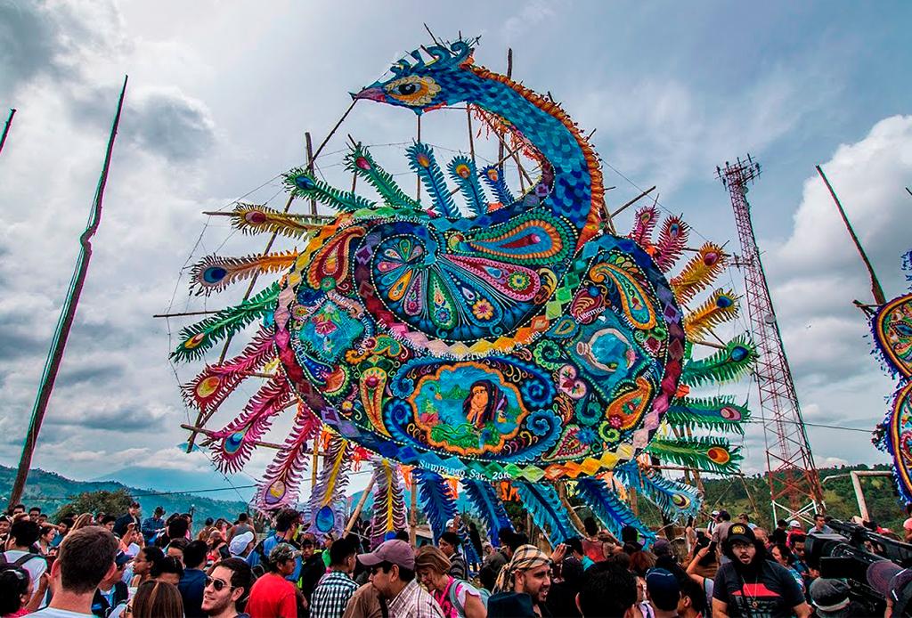 Festivales de papalotes que debes conocer al menos una vez en tu vida - festival-de-papalotes-4