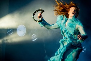 Orquesta Sinfónica Nacional. Temporada 2019 - florence-and-the-machine