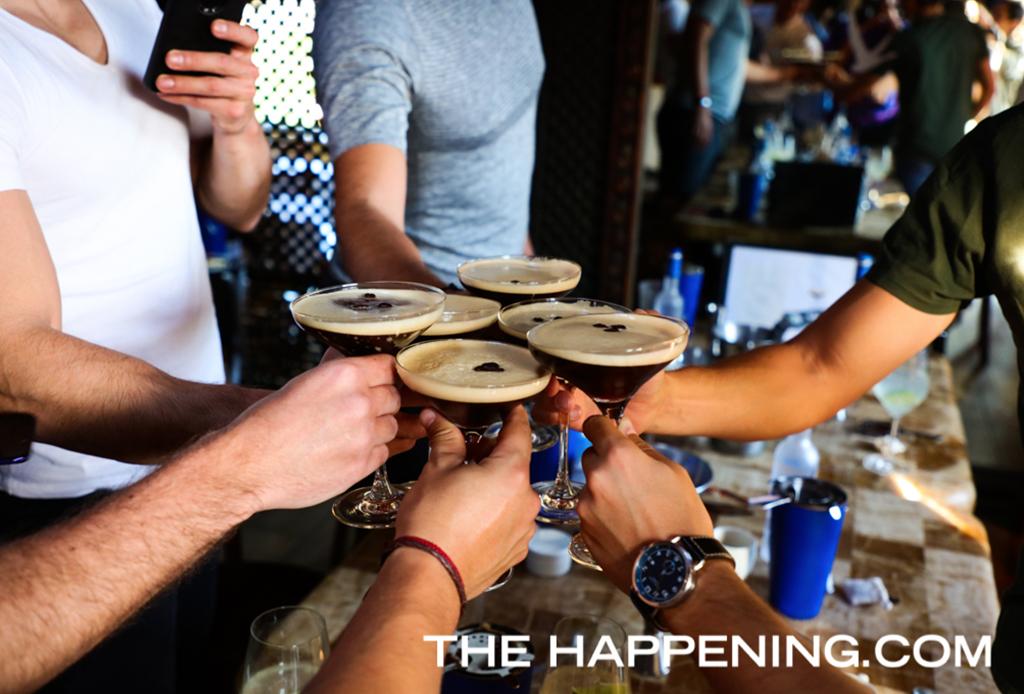 ¡Presentamos un carajillo diferente! Espresso Martini una nueva manera de ver el vodka - grey-goose-espresso-martini-3