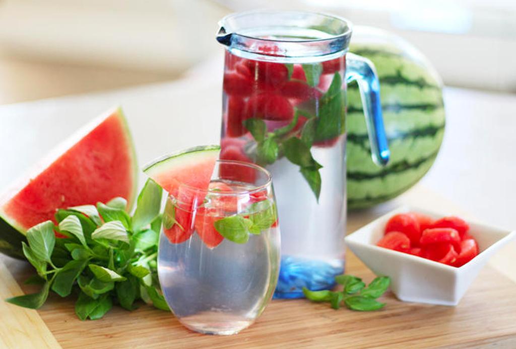 Infusiones deliciosas y refrescantes para el calor - infusiones-2