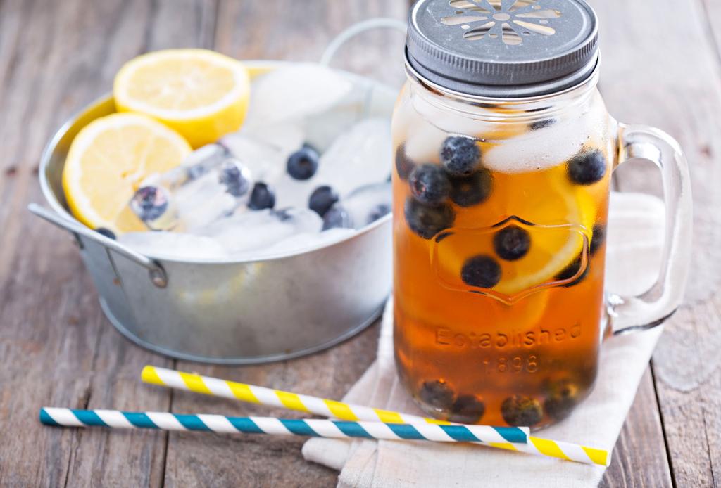 Infusiones deliciosas y refrescantes para el calor - infusiones-3