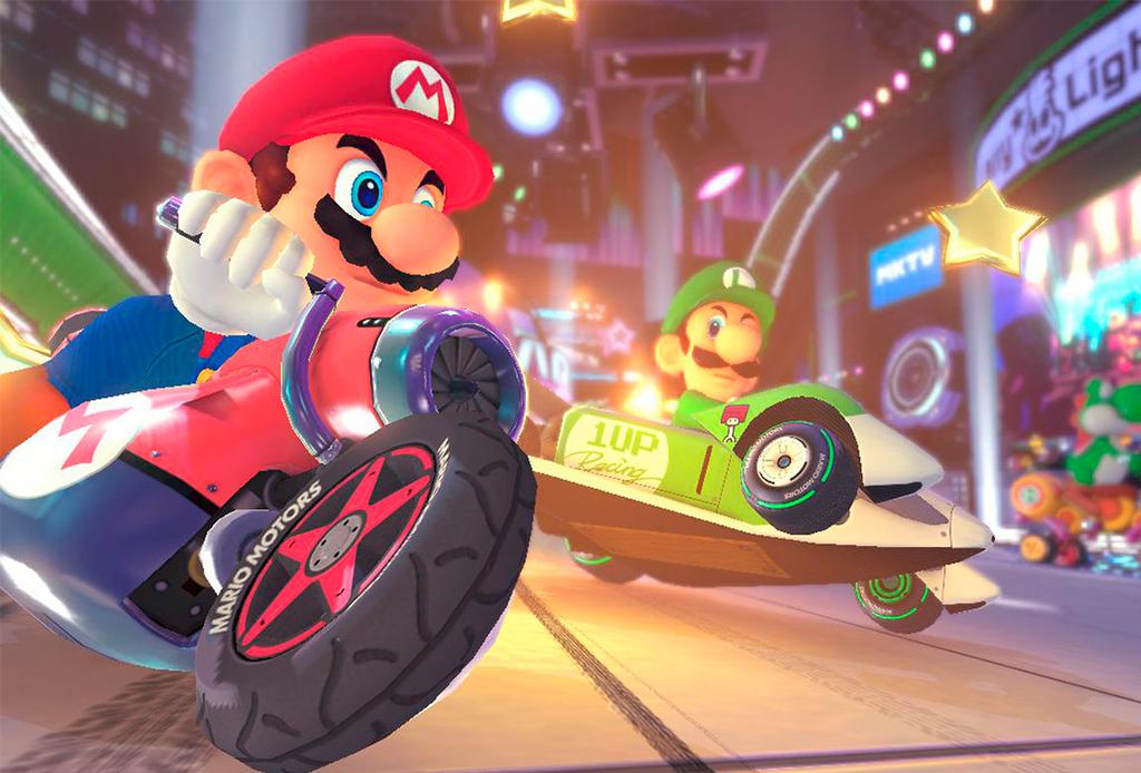 Esto es lo que esperamos para el nuevo Mario Kart Tour en smartphone
