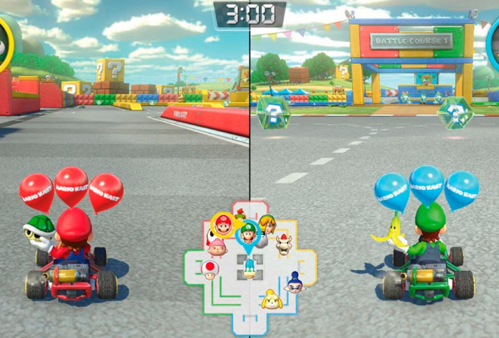 Esto es lo que esperamos para el nuevo Mario Kart Tour en smartphone - mario-kart-tour-4