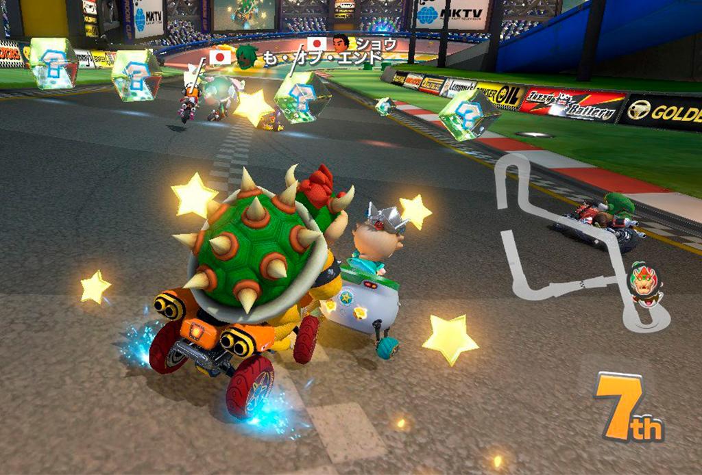 Esto es lo que esperamos para el nuevo Mario Kart Tour en smartphone - mario-kart-tour-6
