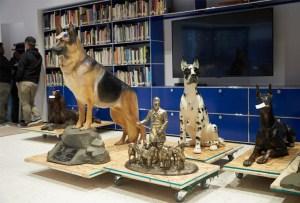 Hay un museo dedicado solamente a perritos y está a tan solo unas horas de vuelo desde la CDMX