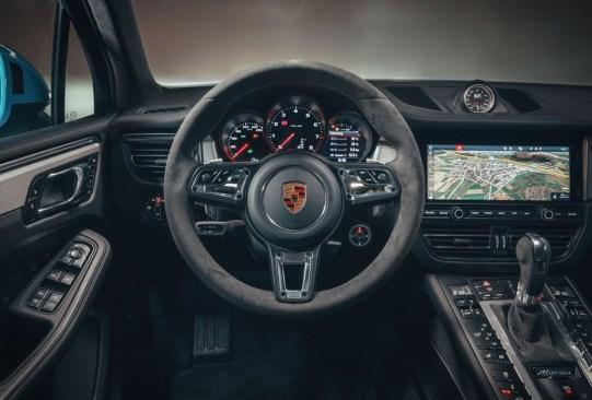 ¡La nueva Porsche Macan ya llegó a México! Te contamos TODO sobre esta SUV - nuevo-macan-porsche-300x203