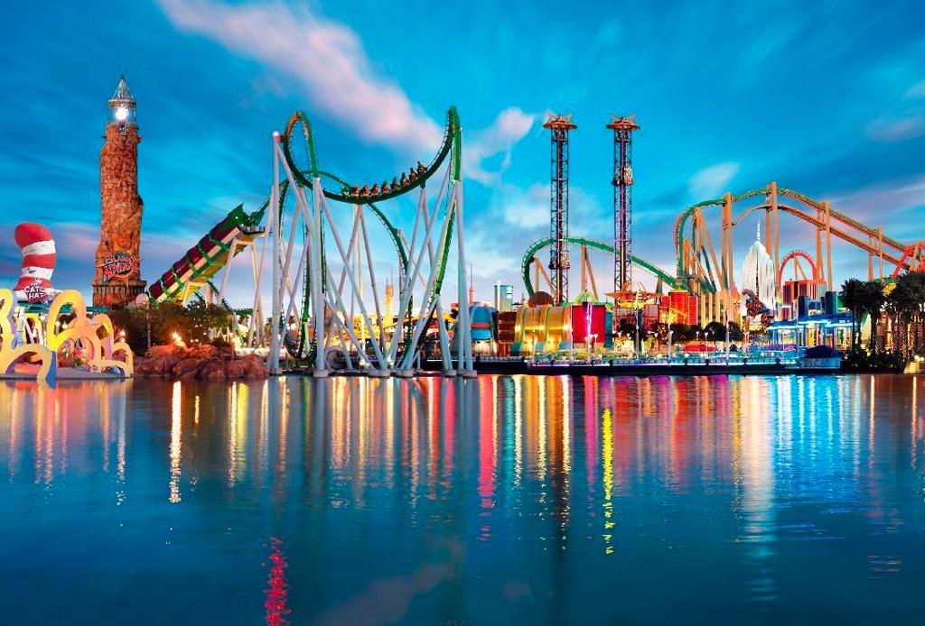6 experiencias temáticas por las que tienes que visitar Orlando en 2019