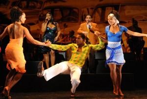 ¿Listo para la primera edición del Festival de Salsa en la CDMX? Escucha esta playlist que te pondrá a bailar