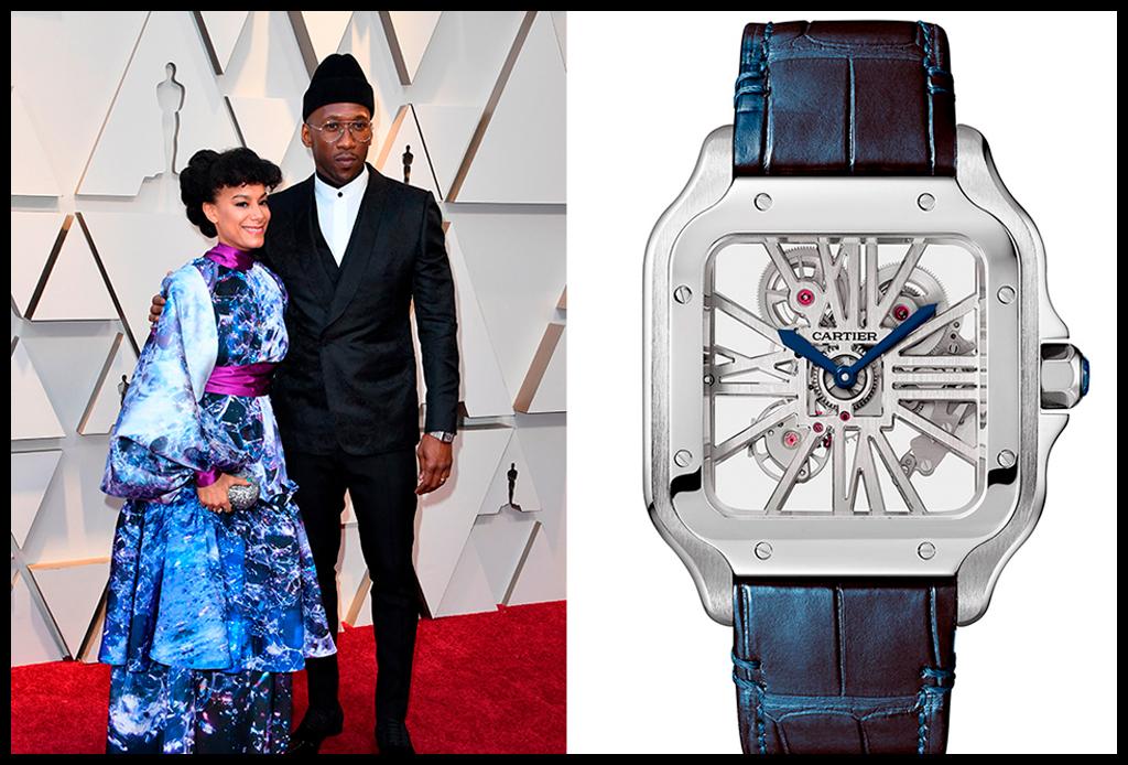 7 relojes que también fueron protagonistas en los premios Oscar 2019 - relojes-bonitos-oscares-ok-1-1