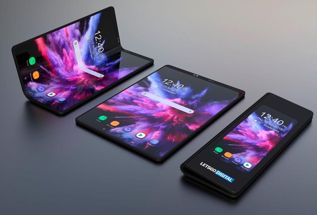 Esto es todo lo que tienes que saber sobre el nuevo Galaxy S10 de Samsung - samsung-galaxy-2