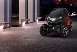 ¿El cuatrcíclo eléctrico será el futuro de la movilidad?