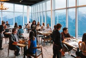 5 restaurantes increíbles para cenar delicioso en Banff, Alberta