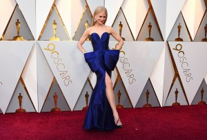 Estos son los peores vestidos de la historia en los premios Oscar